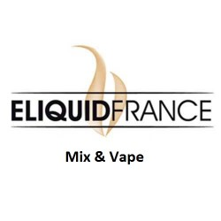 Eliquid France Mix & Vape