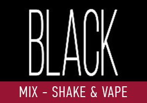 Black Mix - Shake & Vape