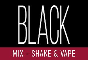 Black Mix - Shake & Vape