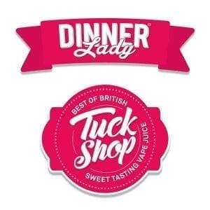 DINNERLADY TUCKSHOP FLAVOUR SHOTS