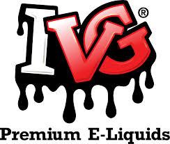 I VG Flavour Shot