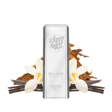 Silver Blend – Nasty...