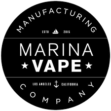 Marina Vape One Shot Consentrates