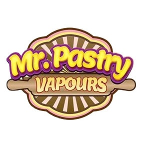 Mr Pastry One Shot Concentrates