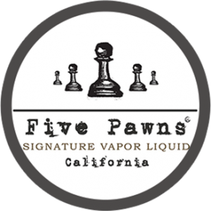 FIVE PAWNS FLAVOUR SHOTS