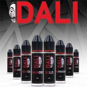 Dali Flavor Shots