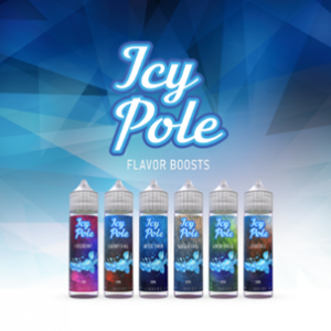 ICY POLE FLAVOUR SHOTS
